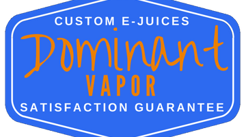 Dominant Vapor Closing Mother's Day Weekend