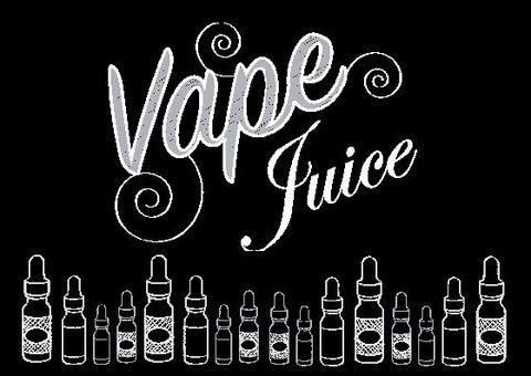 vape juice picture