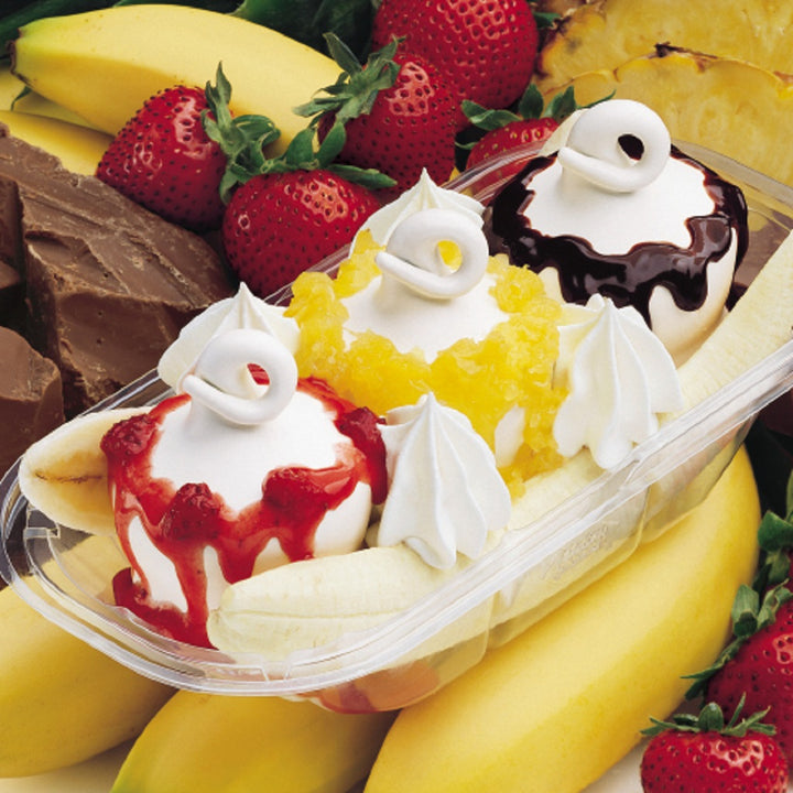 Banana Split E-Juice