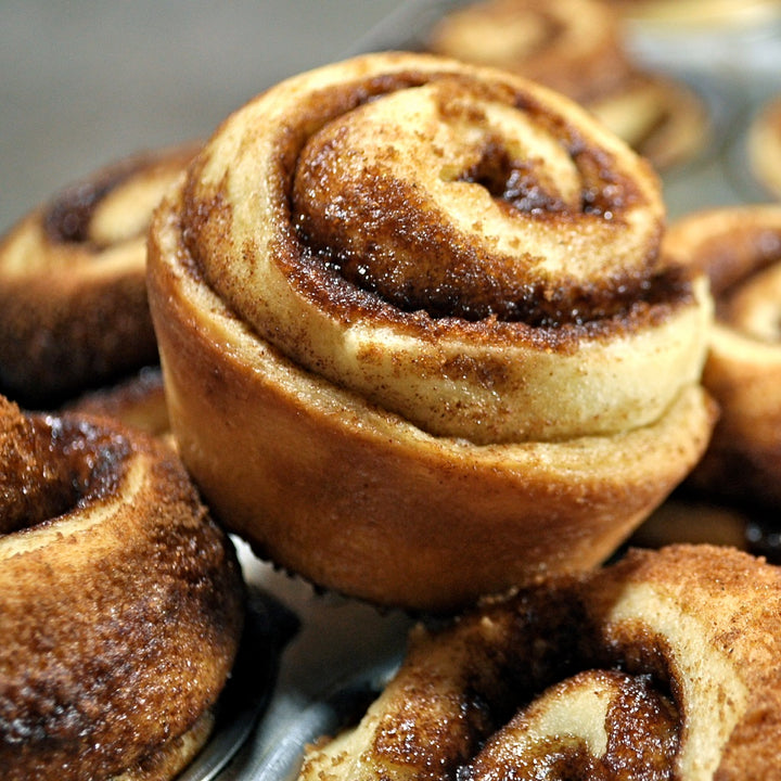 Cinnamon Roll E-Juice