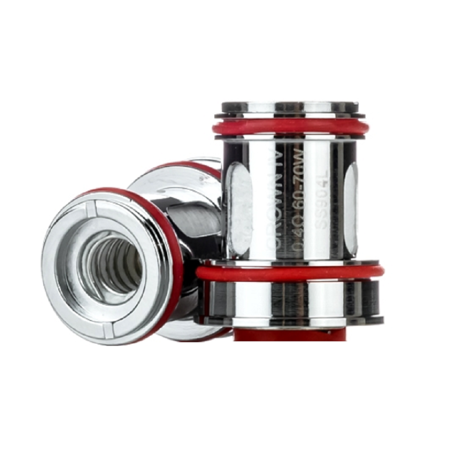 Crown IV Replacement Coils (4 pack) by Uwell