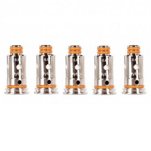 Aegis Pod G ST Replacement Coils (5 Pack) by GeekVape New!