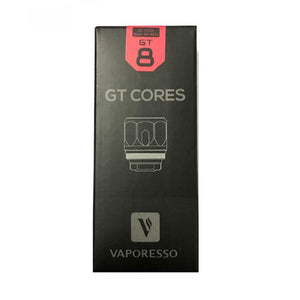 NRG/Cascade Baby GT Replacement Coils 3 Pack by Vaporesso
