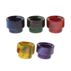 810 Goon Style Resin Drip Tips New!