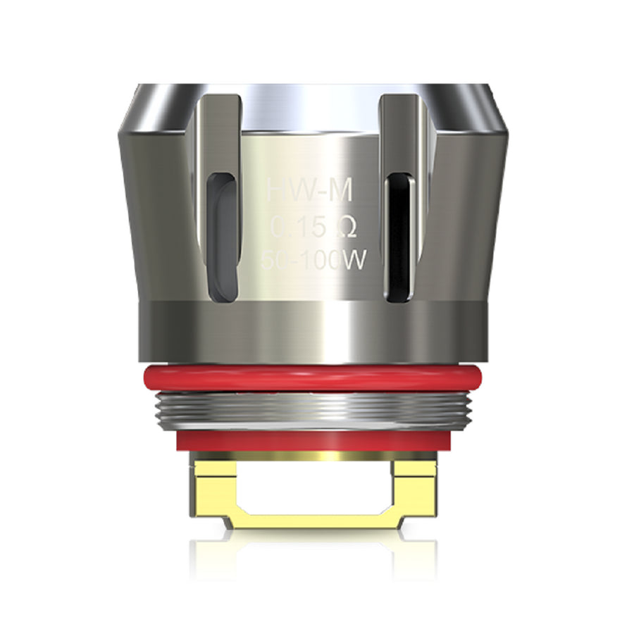 Ello HW Replacement Coils 5 Pack by Eleaf