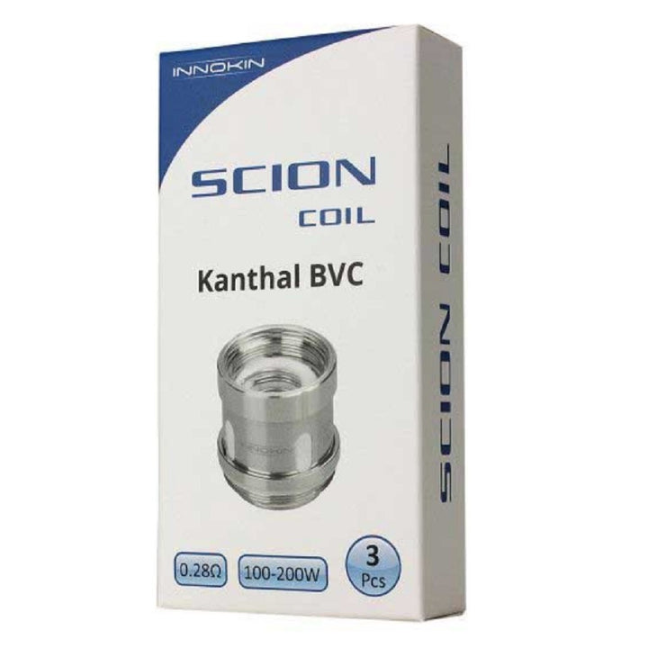 Scion Coils (3 Pack) by Innokin