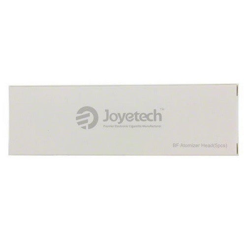 Cubis/AIO BF Coils 5 Pack by Joyetech (Clearance)