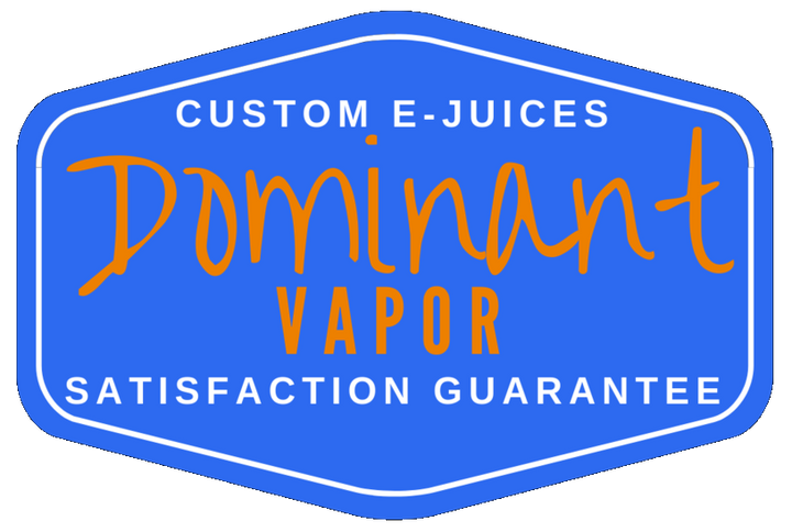 Satisfaction Guarantee E-Juice