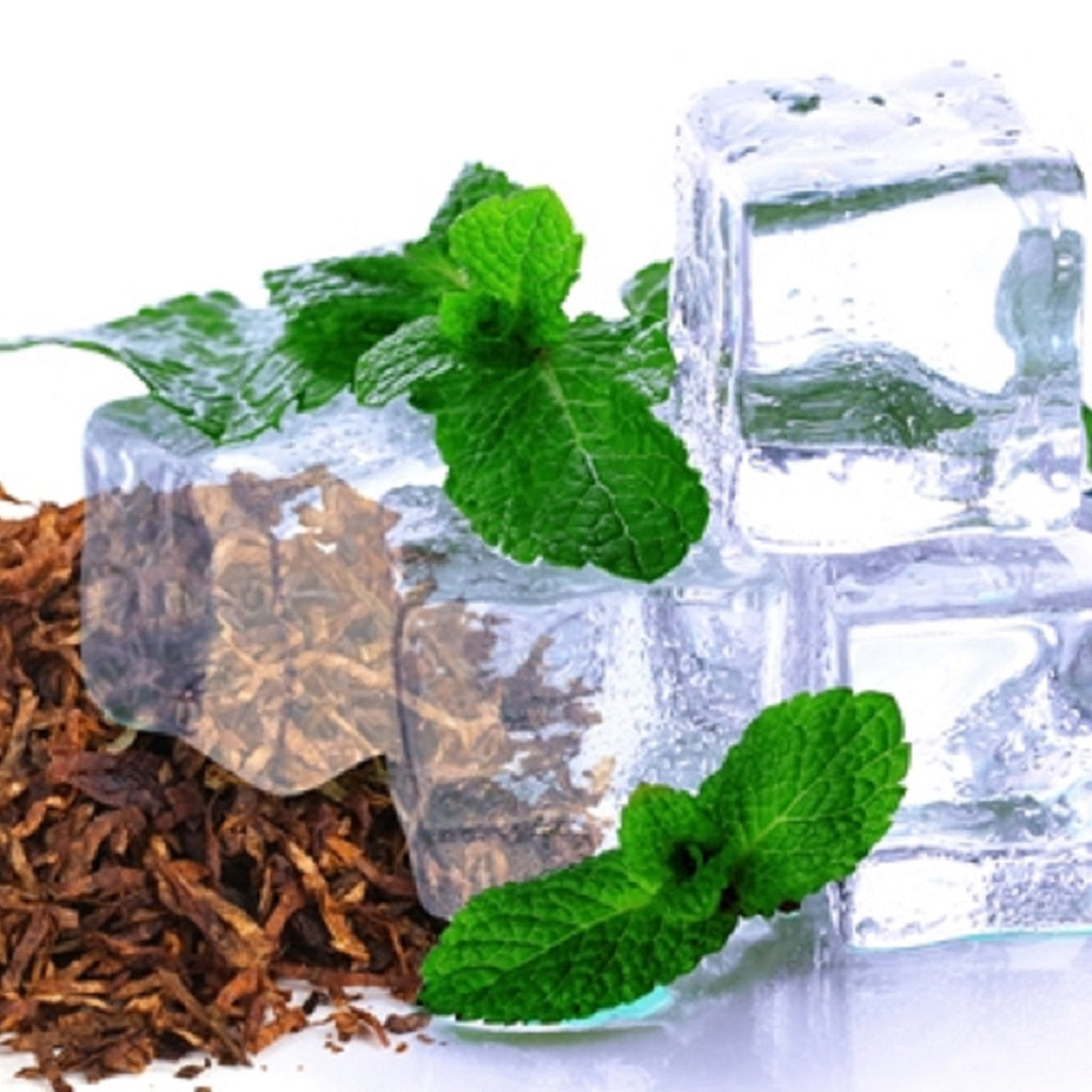 Menthol Ice Tobacco e Liquid / e Juice - Dominant Vapor