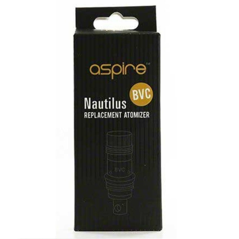 Nautilus Replacement Coils 5 Pack by Aspire - Dominant Vapor  - 1