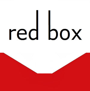 Red Box E-Juice