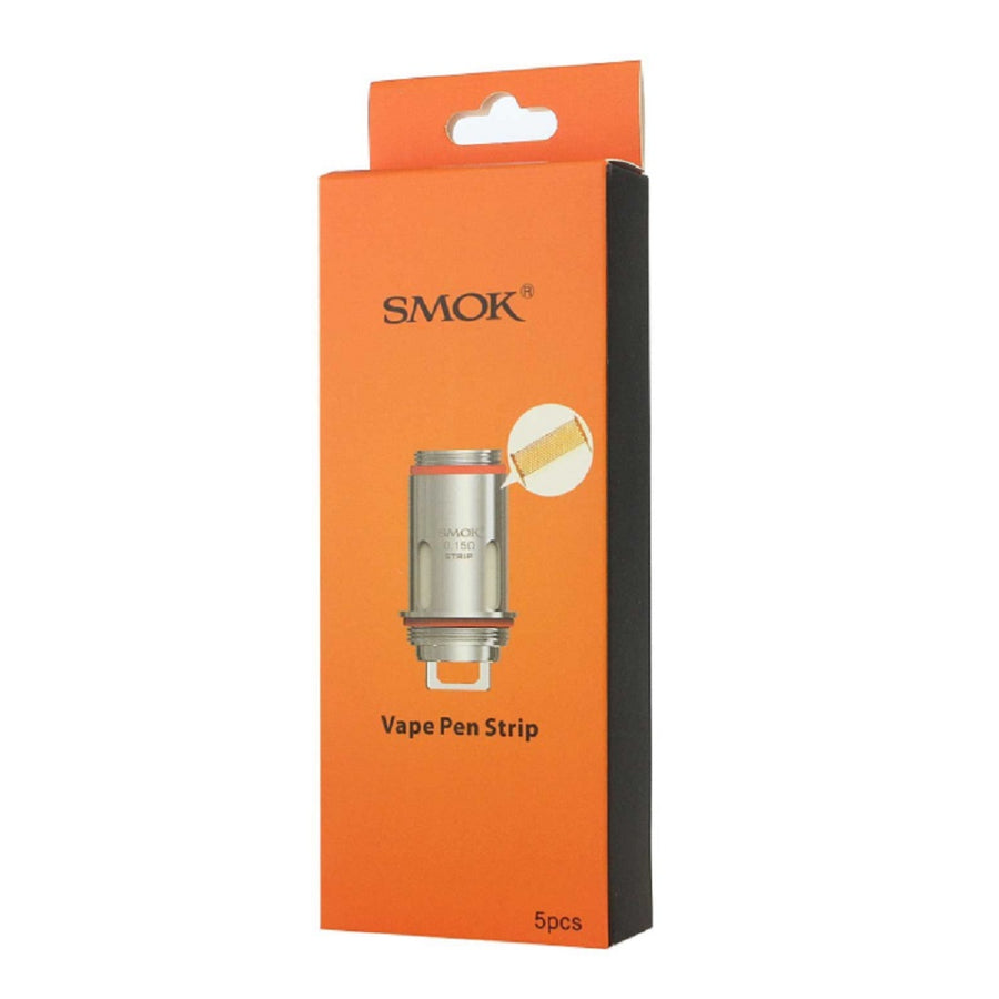 Smok Vape Pen 22 Replacement Coils 5 Pack New!