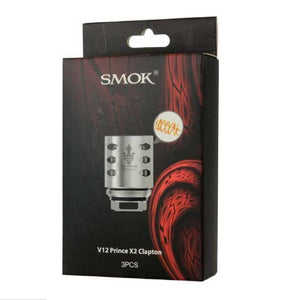 TFV12 Prince Replacement Coils 3 Pack by Smok