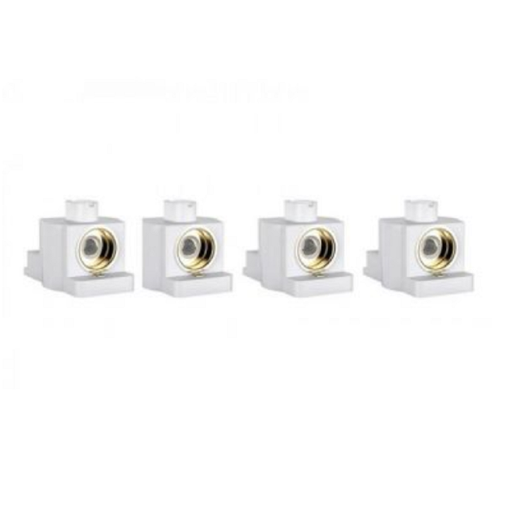 X-Force Replacement Coils 4 Pack by Smok (Clearance)