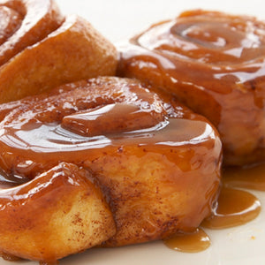 Sticky Buns E-Juice