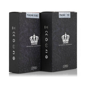Crown Pods 2 Pack by Uwell New!