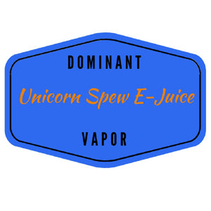Unicorn Spew E-Juice