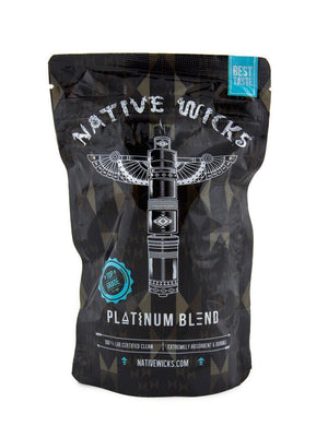 Native Wicks Cotton New!