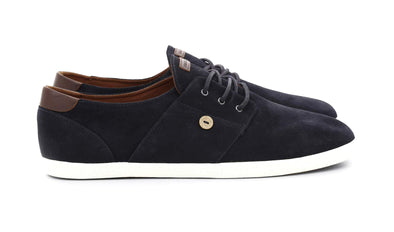 CYPRESS Suede - NAVY
