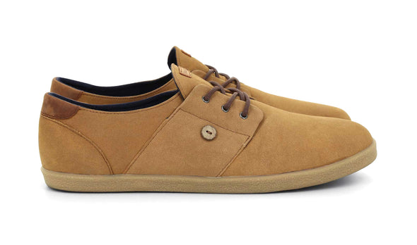 CYPRESS Leather - CAMEL