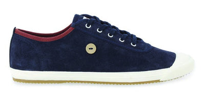 OAK Suede - Navy