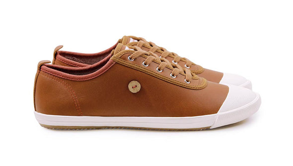 OAK Leather - Tawny