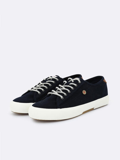 BIRCH - TWILL NAVY