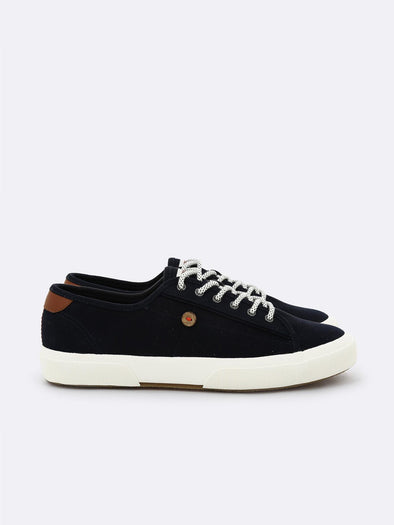 BIRCH - TWILL NAVY*