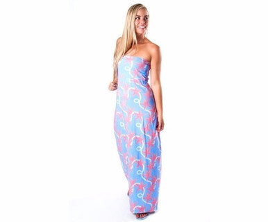 The Convertible - All for Color Maxi Dress/Skirt
