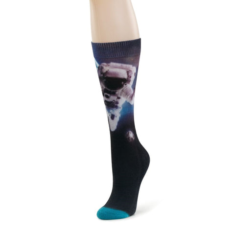 Astronaut - Soul to Sole Crew Socks