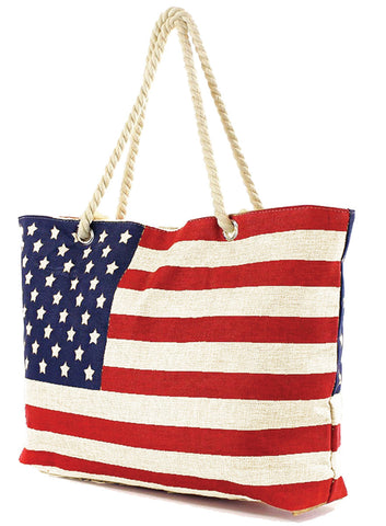Welcome to America - Tote Bag