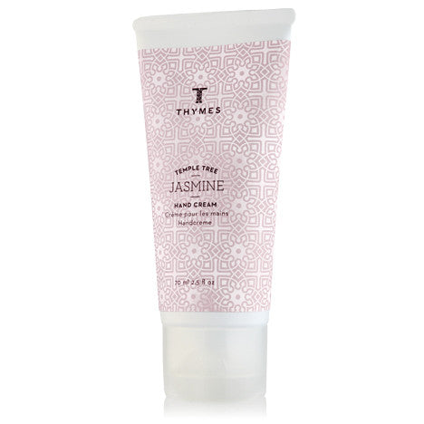 Temple Tree Jasmine - Thymes Hand Cream