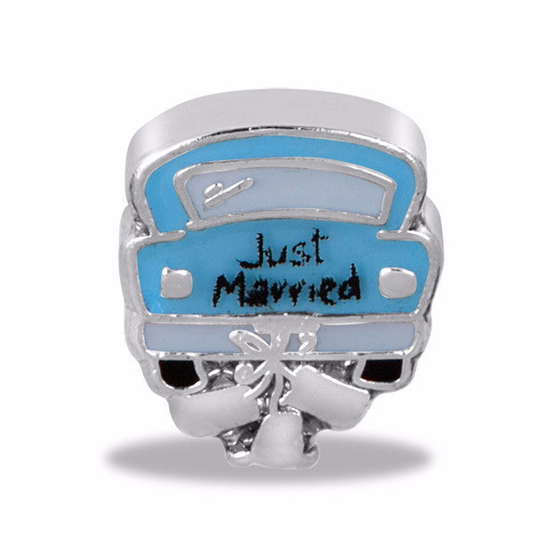 Just Married Charm - Pi Style Boutique - Center Court