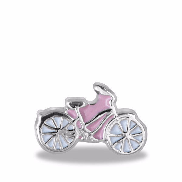 Bicycle Charm - Pi Style Boutique - Center Court