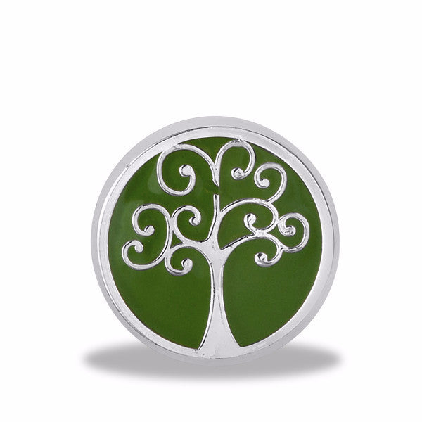 Tree Of Life Charm - Pi Style Boutique - Center Court