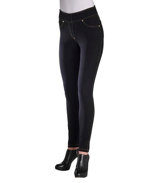 Curvy Girl - Jeggings - Pi Style Boutique - Accent Accessories - Clothing - 2