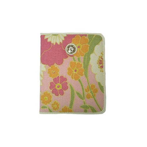 Vintage Pink Journal - Pi Style Boutique - Spartina
