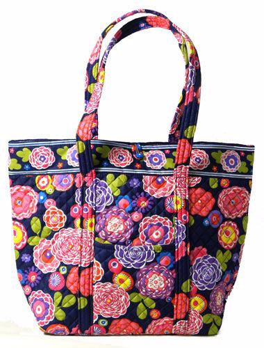 Large Square Bottom Tote-Penelope - Pi Style Boutique - Stephanie Dawn