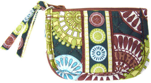 Coin Purse - Citrus Harvest - Pi Style Boutique - Stephanie Dawn