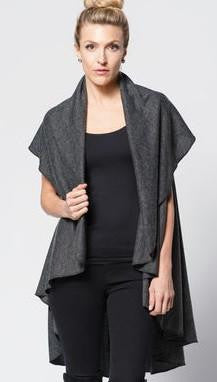 City Wrap - Multi-wear on the go piece - Pi Style Boutique - Demdaco - Clothing - 1