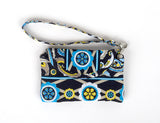 ID Gadget Wristlet - Catalina - Pi Style Boutique - Stephanie Dawn