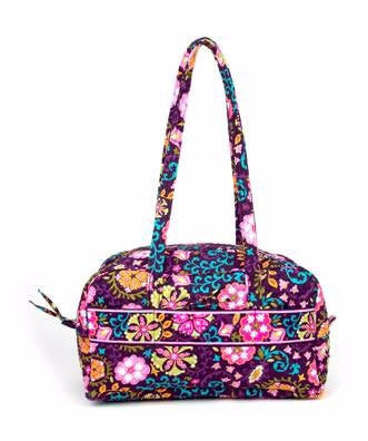 Duffle - Genevieve - Pi Style Boutique - Stephanie Dawn