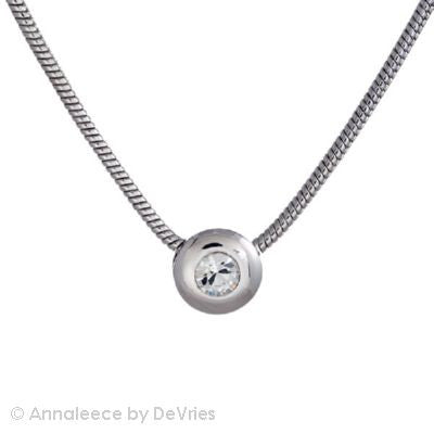 Saturn - Annaleece Necklace - Pi Style Boutique - Annaleece - Accessories