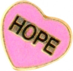 Hope Charm - Pi Style Boutique - Center Court