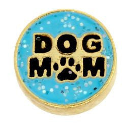 Dog Mom Charm - Pi Style Boutique - Center Court