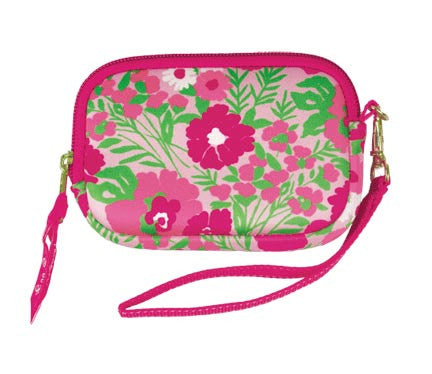 Garden By the Sea - Lilly Pulitzer Tech/Camera Case