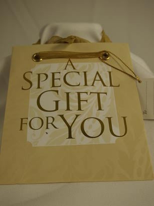 Gift Bags - Female - Pi Style Boutique - History & Heraldry