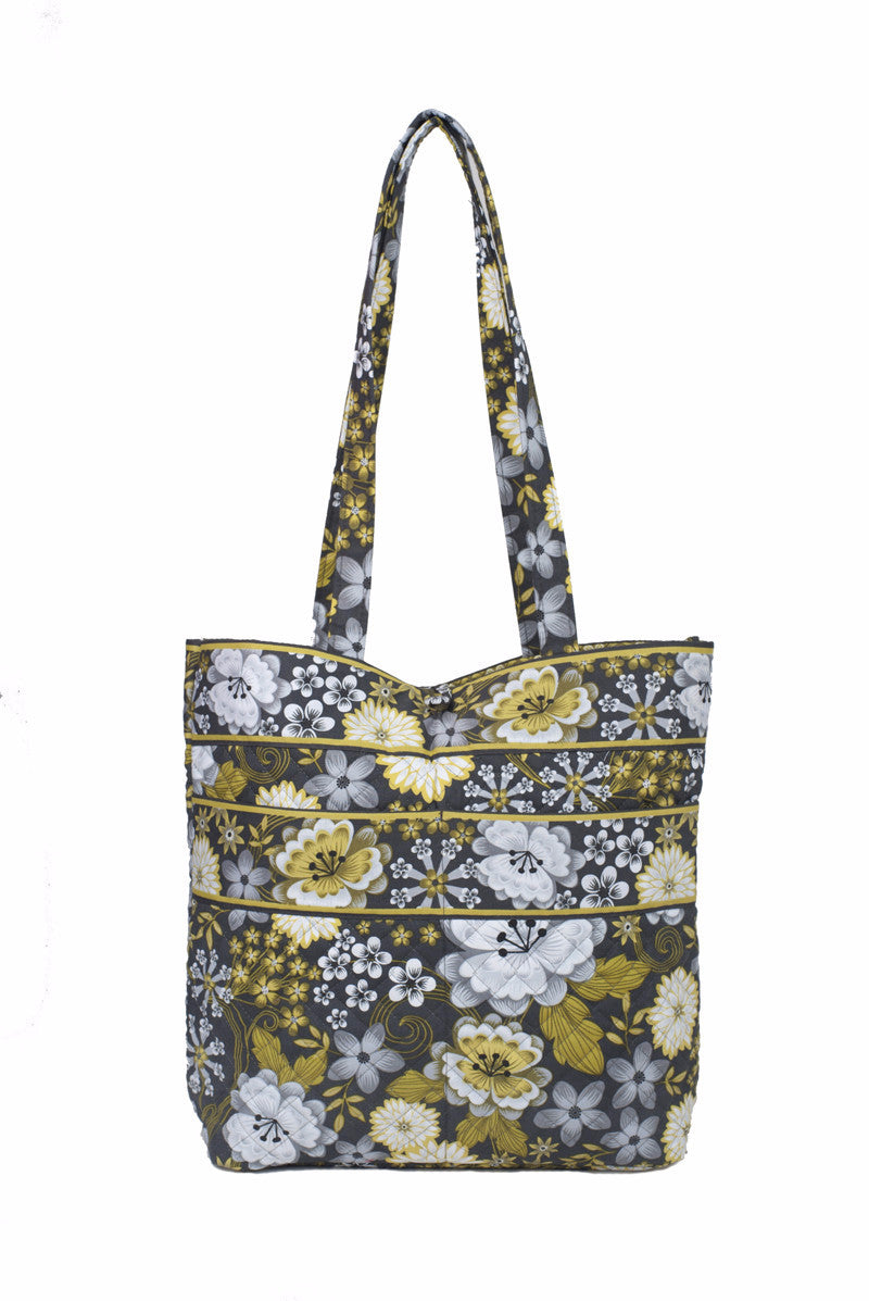 Tote - Savannah - Pi Style Boutique - Stephanie Dawn