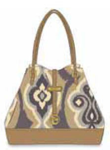 Ms. Billie Modern Medallion - Pi Style Boutique - Spartina