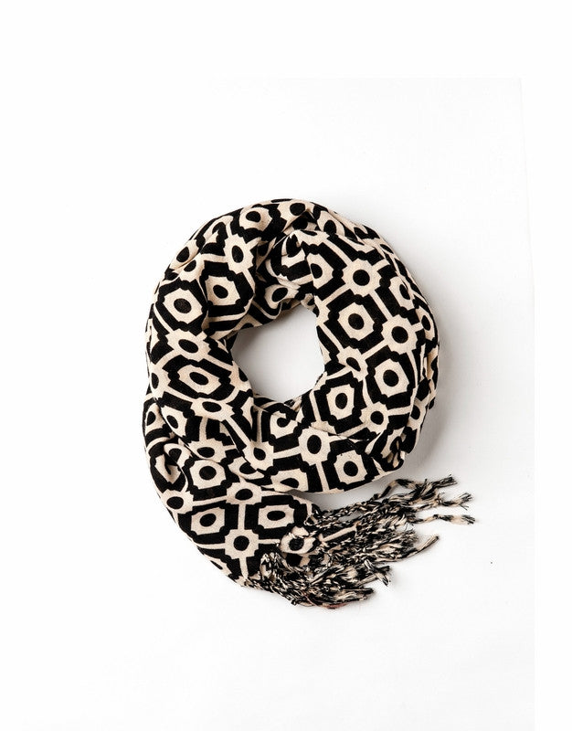 Pender Viscose Scarf - Pi Style Boutique - Spartina